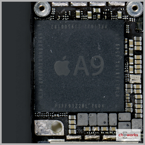 A9 Application Processor
