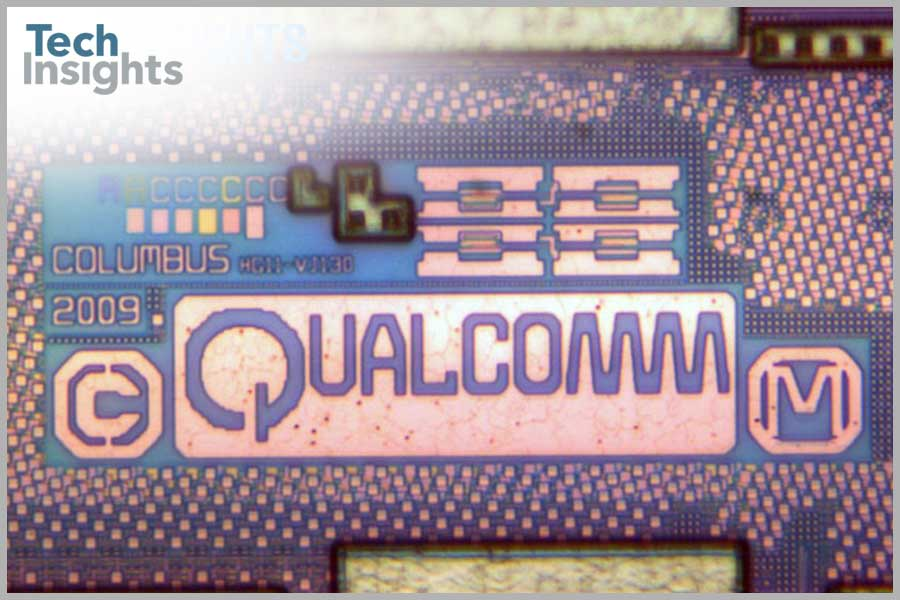 Qualcomm MDM6610