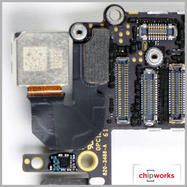 Apple iPhone 6 Board