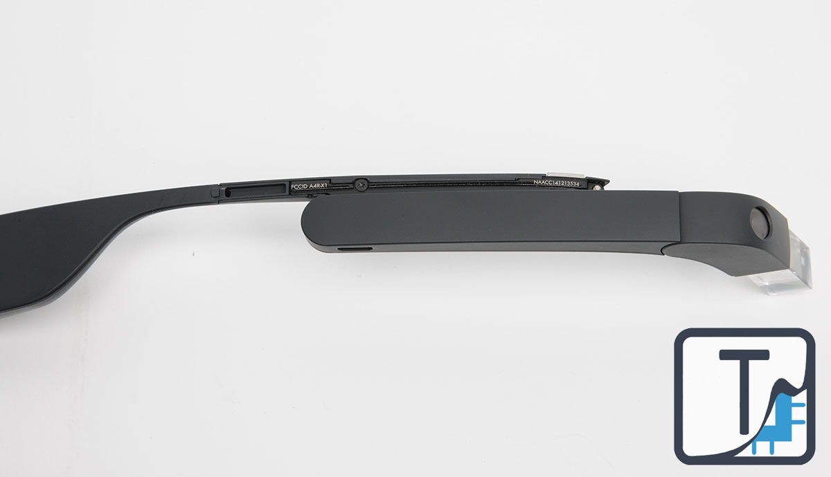 Google Glass Teardown