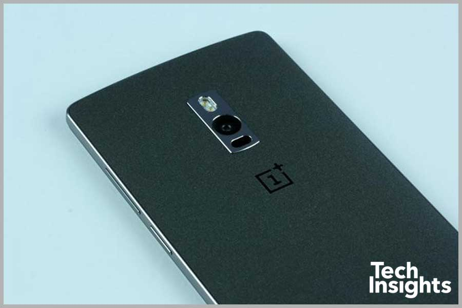 OnePlus 2 13MP Camera - Same as the OnePlus One