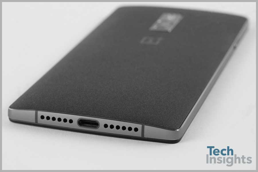 OnePlus 2 - USB C Connector Port