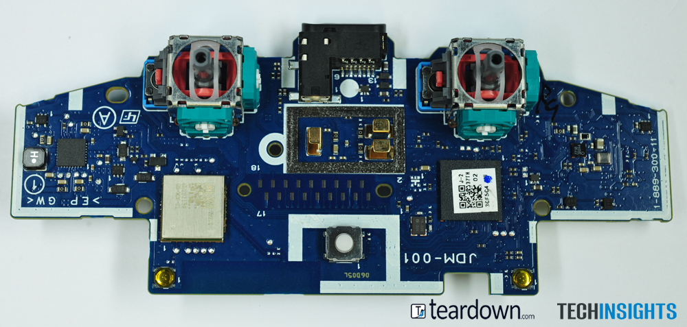 Sony PlayStation 4 Teardown | TechInsights