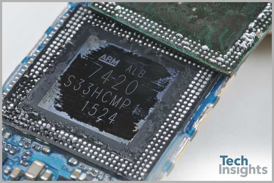 Samsung Exynos 7420 Applications Processor