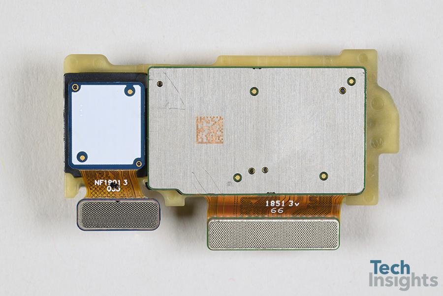 Samsung Galaxy S10+ Teardown | TechInsights