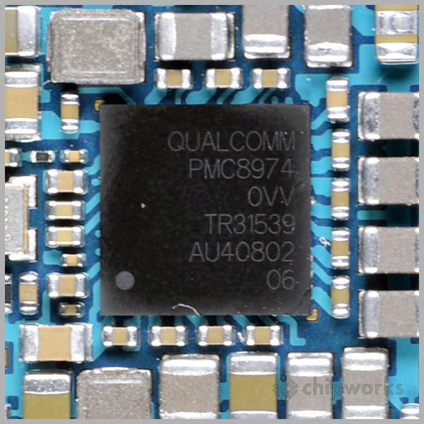 Qualcomm PMC8974