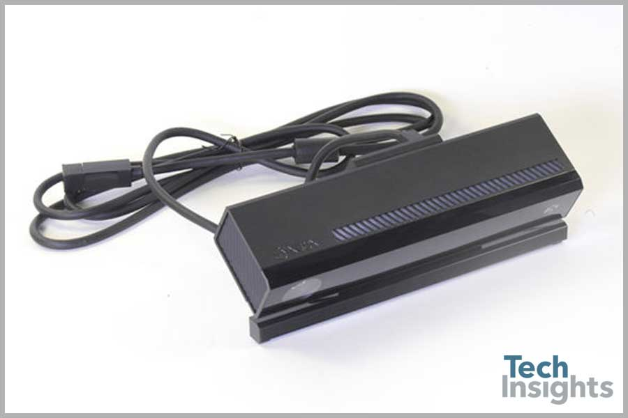 Xbox One Kinect Teardown | TechInsights