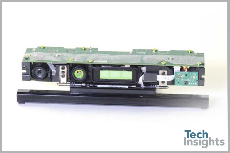 Inside the Xbox One Kinect