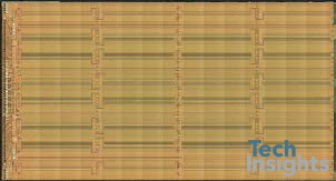 Micron 1x nm DDR Analysis | TechInsights