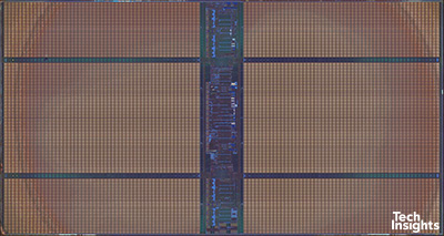 1y DDR4 DRAM from Samsung, SK hynix and Micron | TechInsights