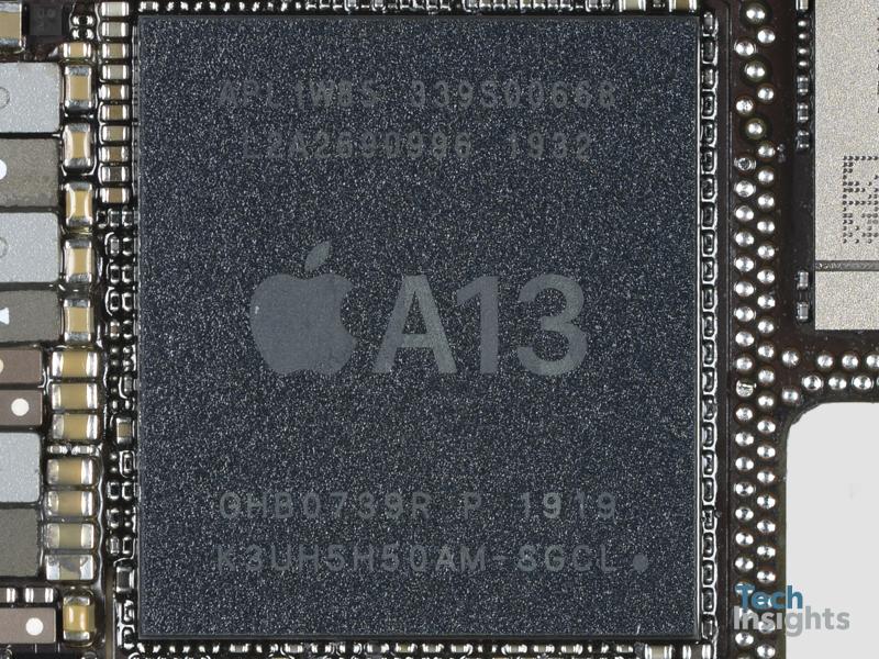 애플 A13 바이오닉