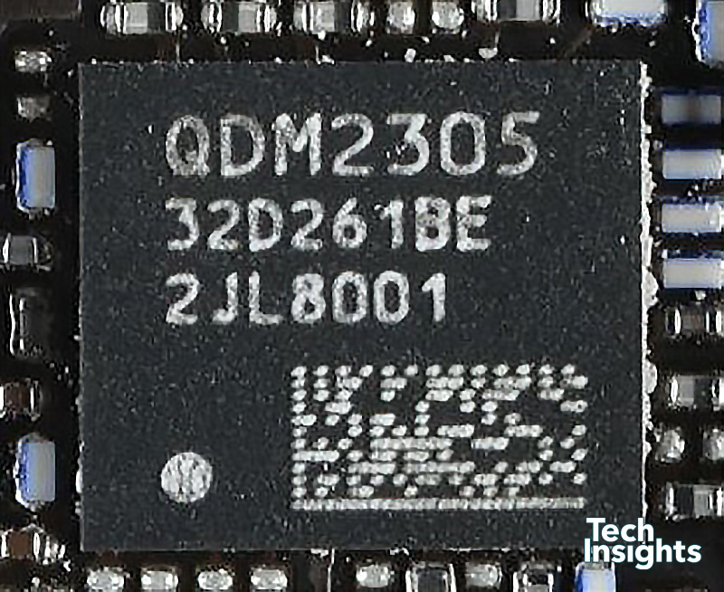 Qualcomm QDM2305 Front-End Module