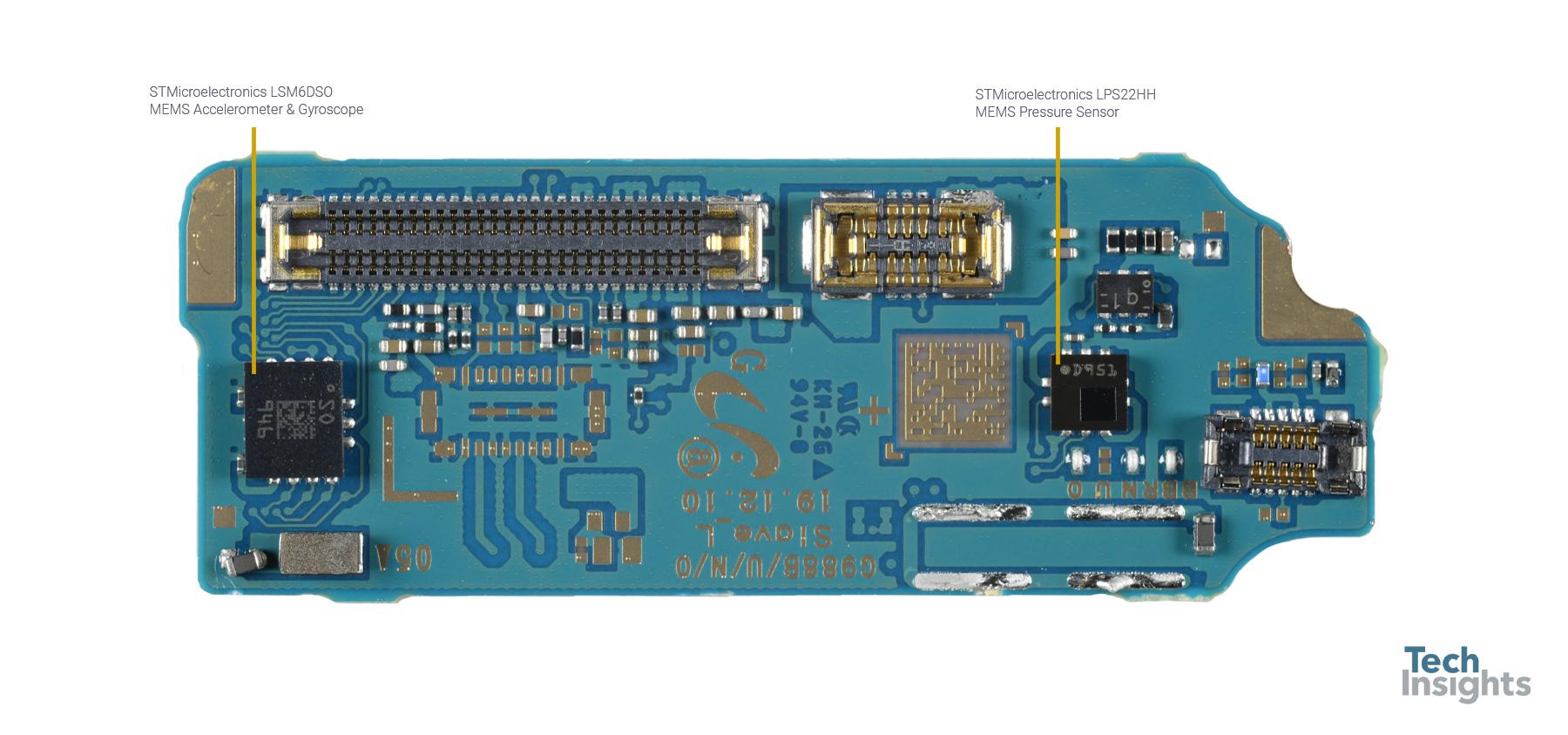 Samsung Galaxy S20 Ultra 5G - Board - 3