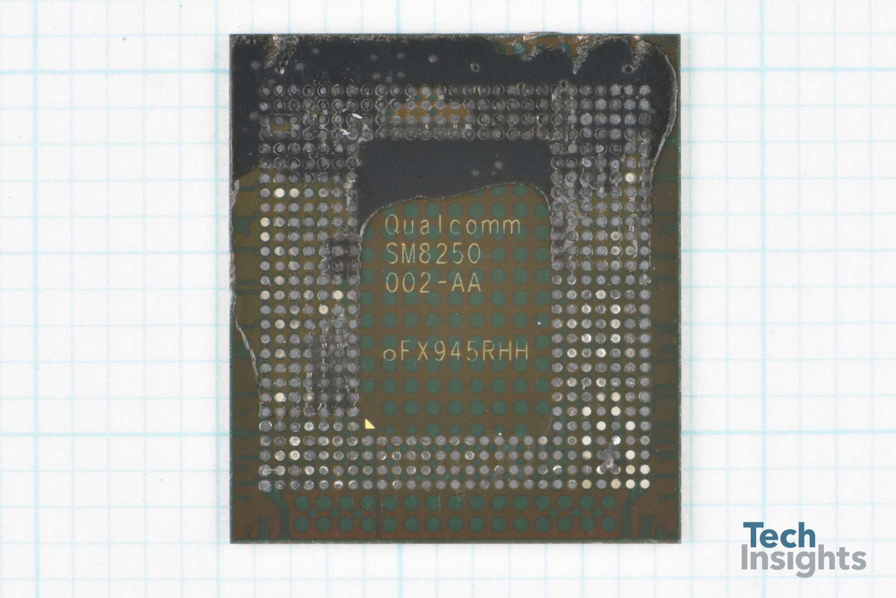 Snapdragon 865 Application Processor