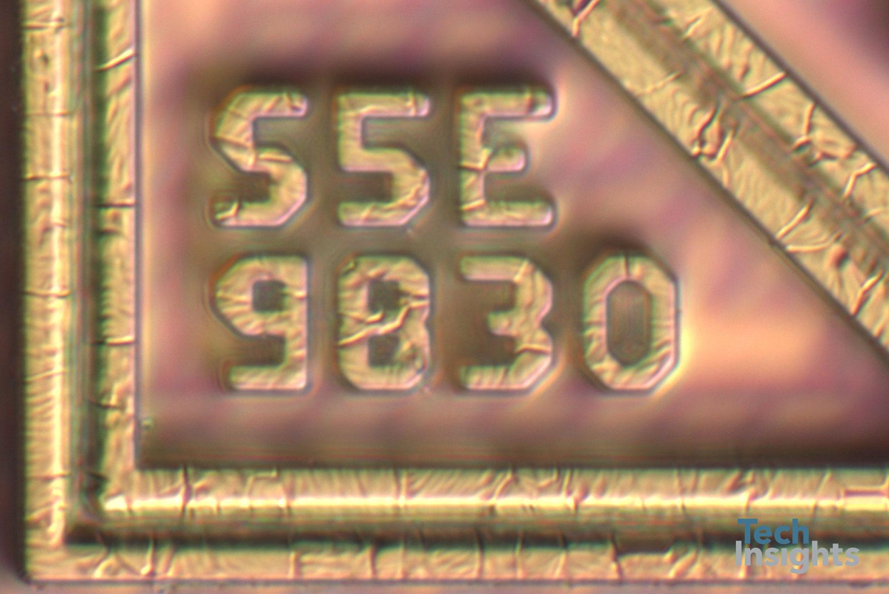 Samsung Exynos 990 Application Processor