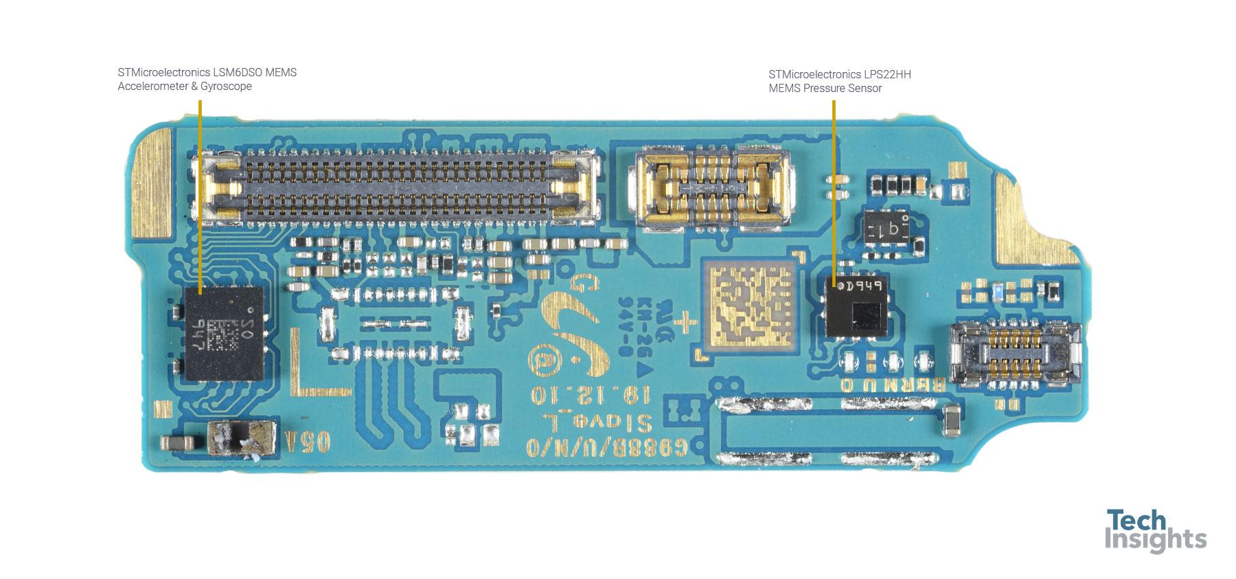 Samsung Galaxy S20 Ultra SM-G988B/DS - Board - 3