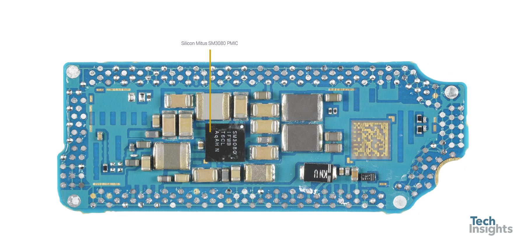 Samsung Galaxy S20 Ultra SM-G988B/DS - Board - 4