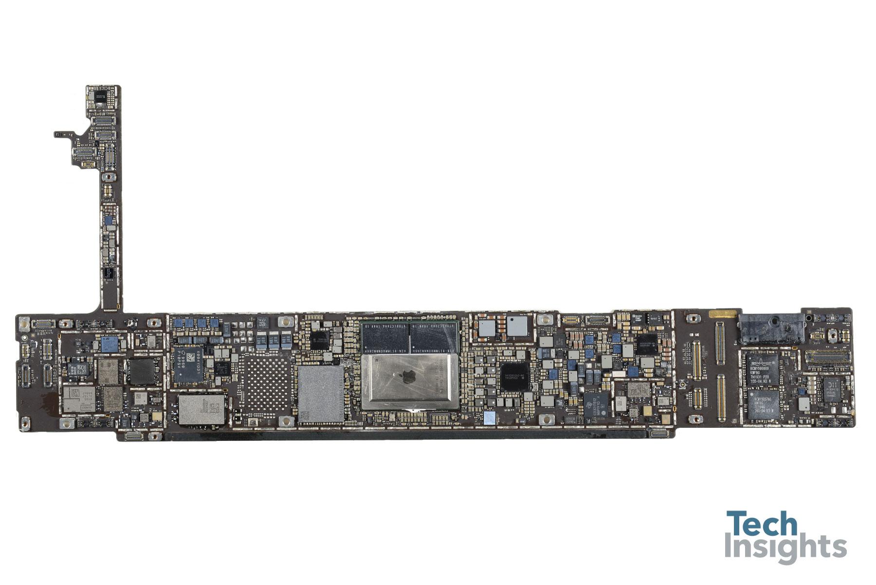 Apple iPad Pro 2020 A2068 Board