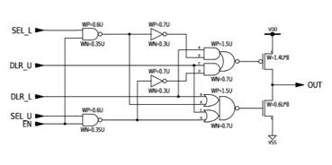 DRAM: Circuit Analysis