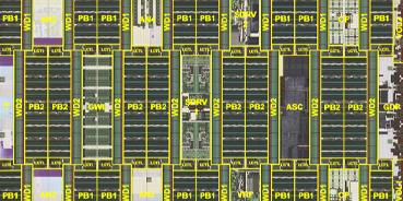 NAND Functional Analysis