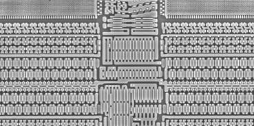 NAND Periphery Design (MDP)