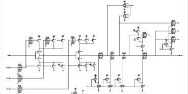 NAND: Circuit Analysis