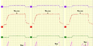NAND Internal Waveform Analysis