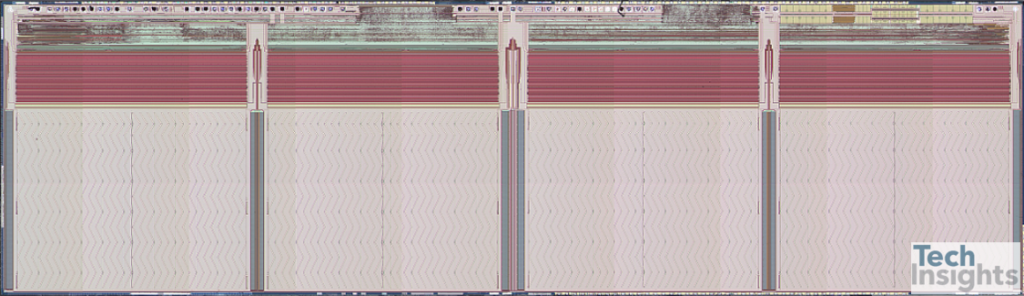 Quick View on Samsung 128L (136T) 3D V-NAND - Memory TechStream Blog