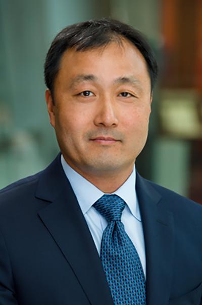 Woo Jin Ho