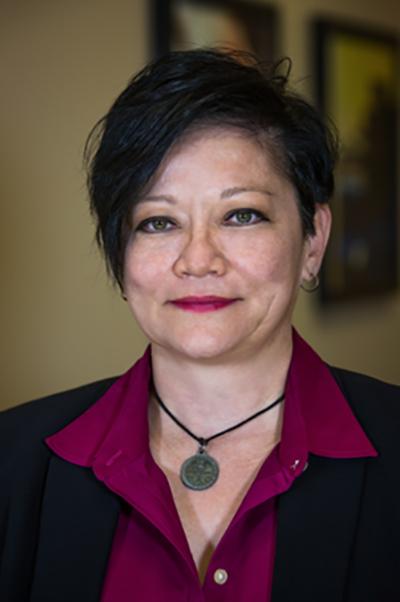 Stacy Wegner