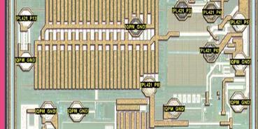 Front End Module Architecture