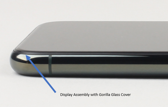 Apple iPhone 12 Pro Teardown