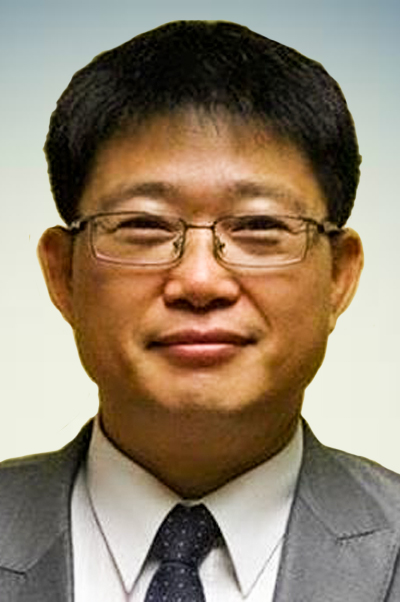 Dr. Jeongdong Choe