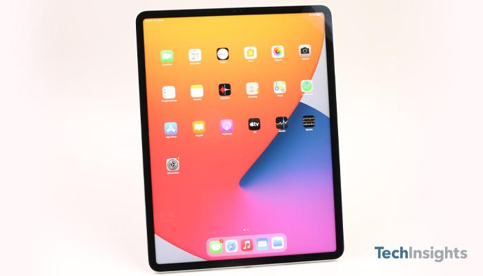 """Apple iPad Pro 12.9"""" Wi-Fi model A2378"""
