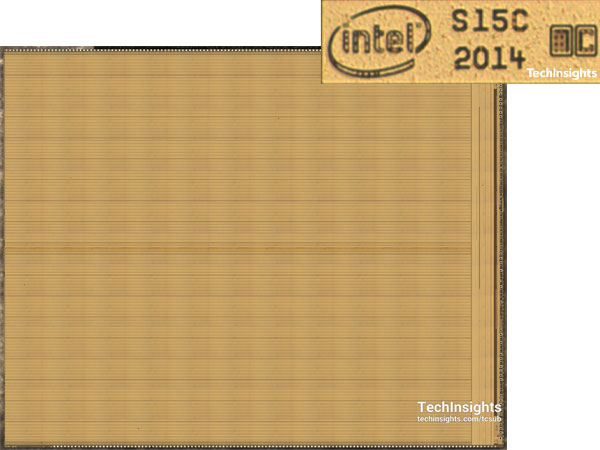 Intel XPoint
