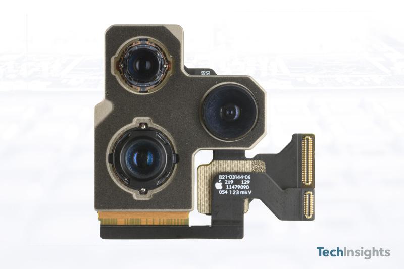 Apple iPhone 13 Pro Rear Camera