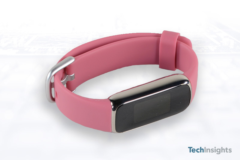 Fitbit Luxe fitness band