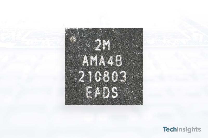 Ambiq™ Apollo4 Blue MCU package