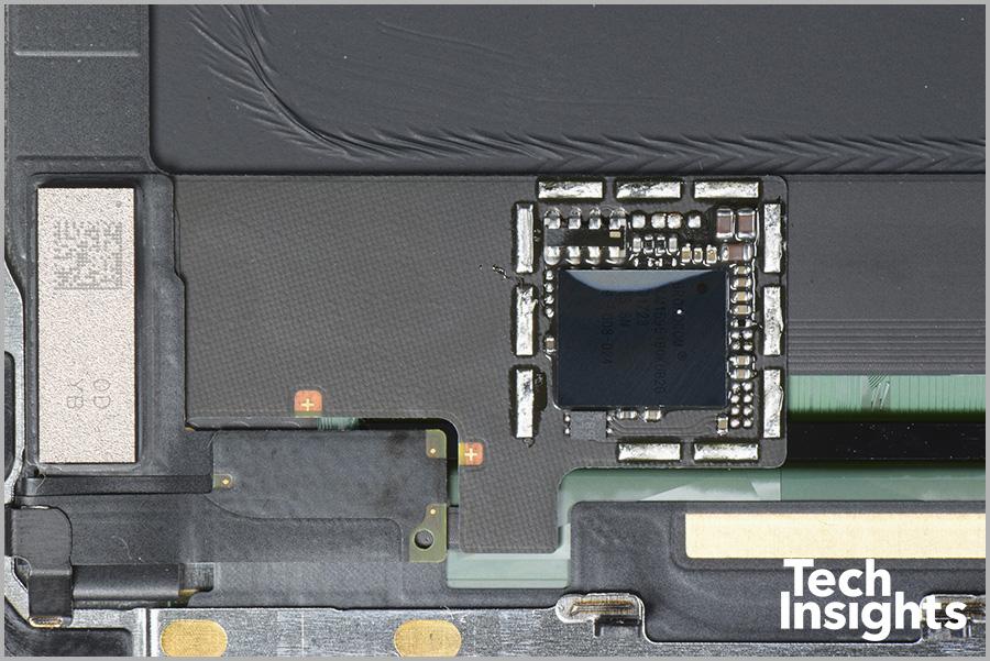 Apple iPhone X Teardown