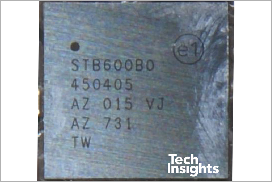 STMicroelectronics STB600