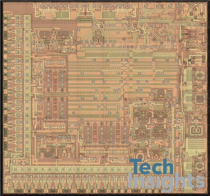 Intel PMB5757 RF Transceiver