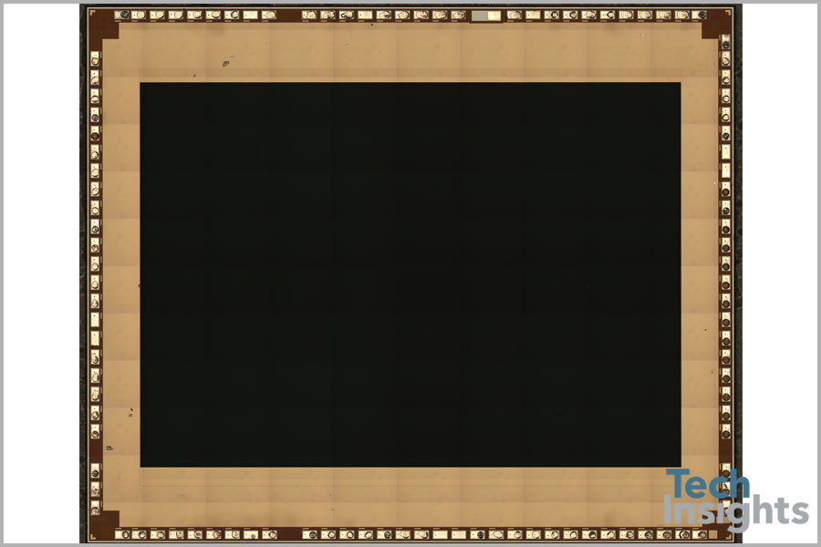 Dual Rear-Facing Camera Die