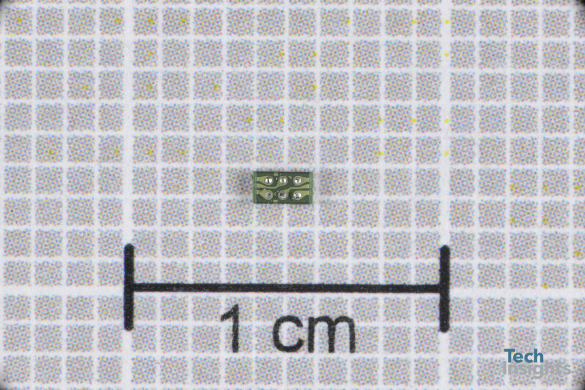 STMicroelectronics Ambient Light Sensor