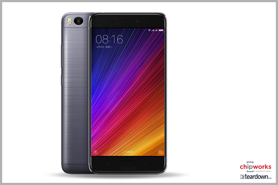 Google Pixel and Xiaomi Mi 5s – Form, Fit, and Function Are Similar