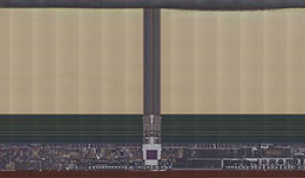 CircuitVision Analysis on the Samsung K9DUGY8J5B-DCK0