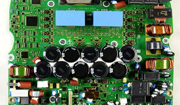 CircuitVision Analysis on the Huawei SUN2000-5KTL-PCB