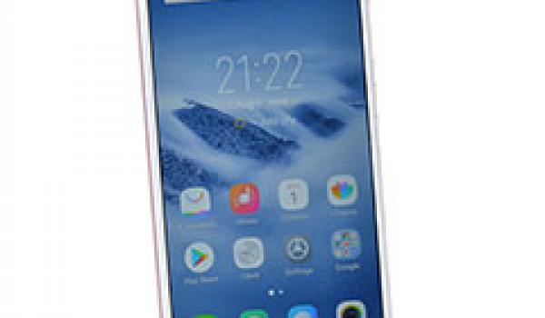 Quick Survey Teardown of the Vivo Y71 1724 Smartphone
