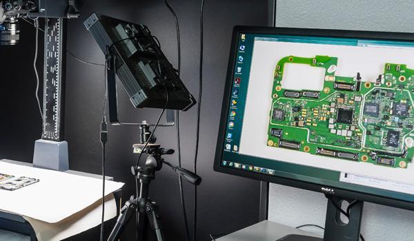 Analyst Briefing: Logic - SoC Design - T2 2019 | TechInsights