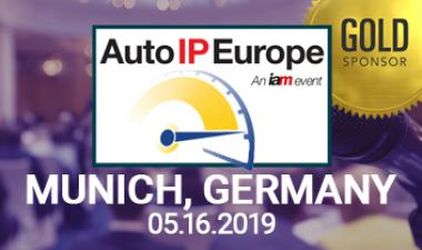 IAM IP in the Auto Industry – Europe