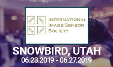 International Image Sensor Workshop